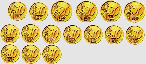 hoeveel euro?