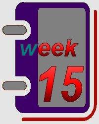 taalverhaal spelling groep 6 week 15