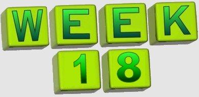Spelling in beeld groep 5 week 18