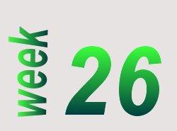 Spelling in beeld groep 6 week 26
