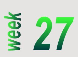 Spelling in beeld groep 5 week 27