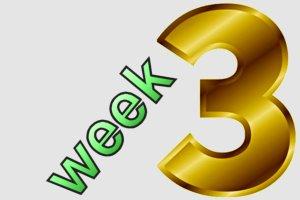 taalverhaal spelling groep 5 week 3