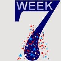 taalverhaal spelling groep 7 week 7