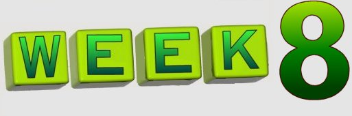 Spelling in beeld groep 8 week 8