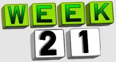 Taaljournaal - groep 7 nummer 21