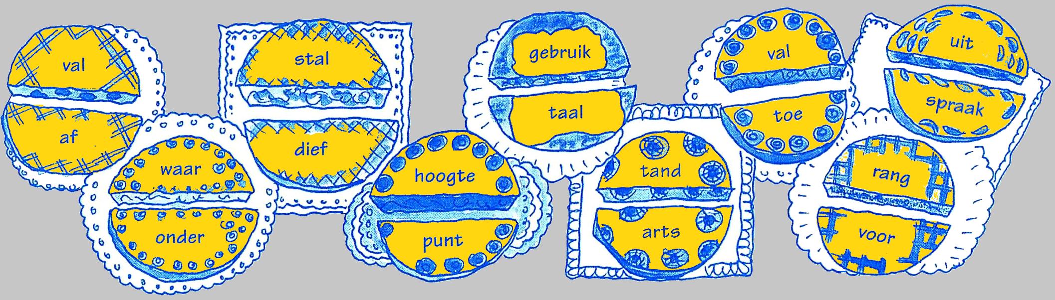 Taal actief spelling groep 6